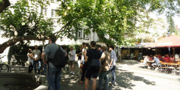 Free Walking Tour Keulen