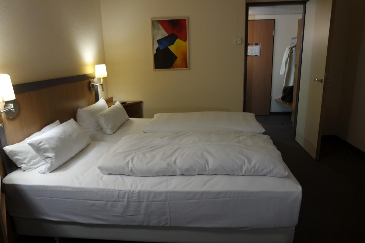 Review Hotel NH Frankfurt Mörfelden