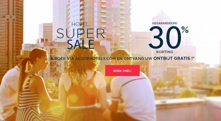 Accor sale