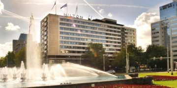 Hilton Hotel Rotterdam Review