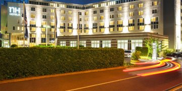Review Hotel NH Frankfurt Mörfelden Conference Centre