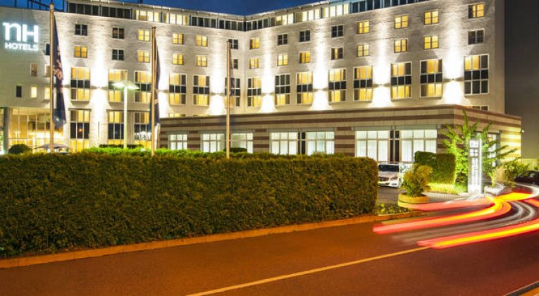 Review Hotel NH Frankfurt Mörfelden Conference Centre