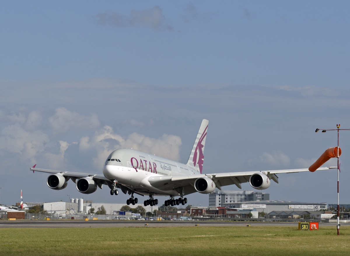 British Airways en Qatar Airways sluiten joint venture