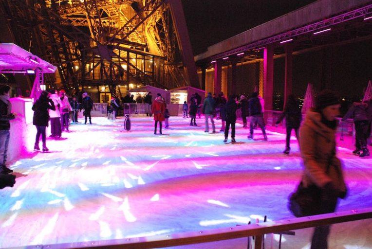schaatsbaan