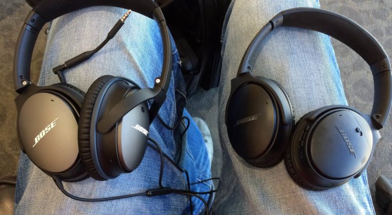Bose Qc25 Vs Qc35 >> Review Bose Qc35 Vs Bose Qc25 Insideflyer Nl