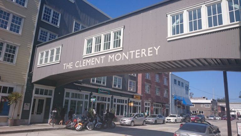 Intercontinental Monterey