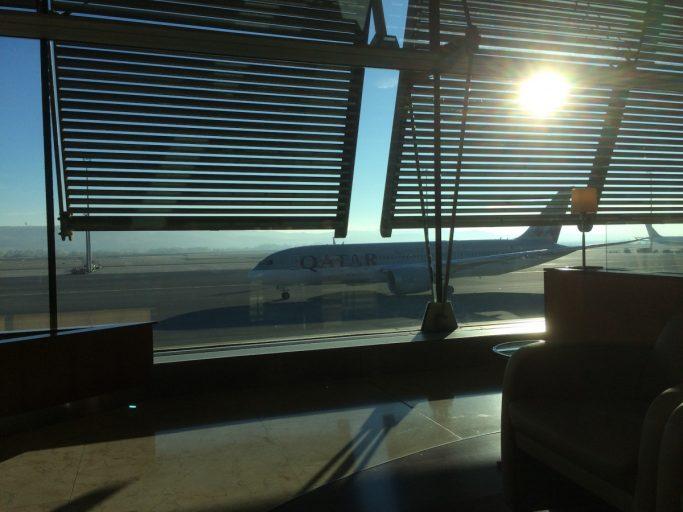american airlines platinum