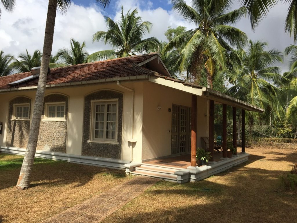 Tamarind Tree Bungalows - appartement