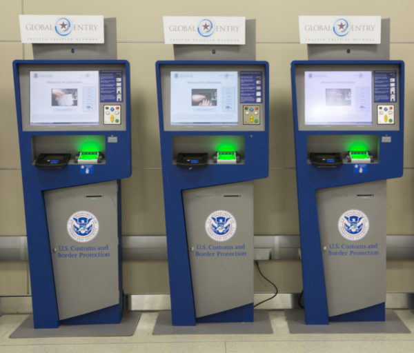 Global Entry voor Nederlanders