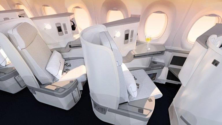 finnair business class deals