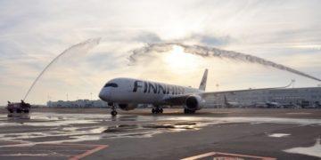finnair business class deals