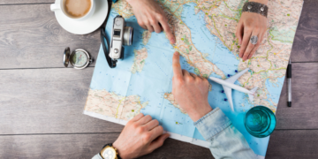 reisplanning