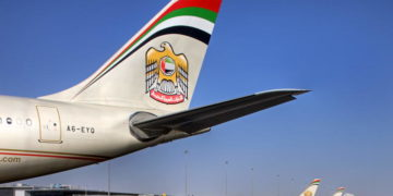Etihad Meet and Greet; inclusief loungetoegang in AUH