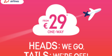 brussels airlines promo