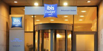 review ibis budget antwerpen