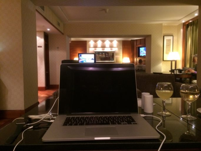 Sheraton Brussels Airport