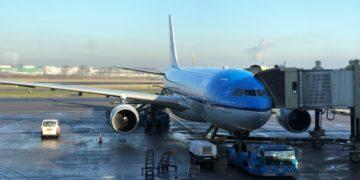 Review KLM economy Amsterdam naar Sint Maarten