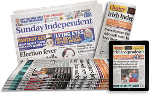 Irish Independant