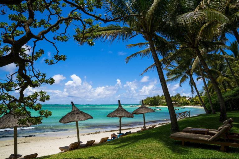 KLM naar Mauritius in samenwerking met Air Mauritius
