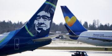 Condor & Alaska Mileage Plan Samenwerking 1