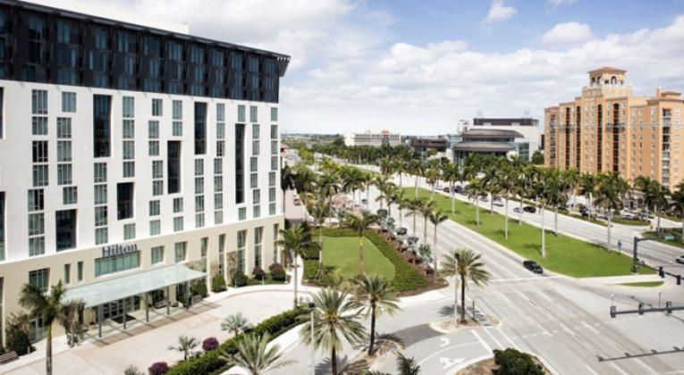 Hilton Honors Flash Sale
