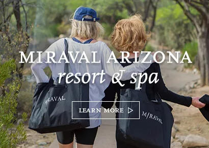 Hyatt Miraval Arizona