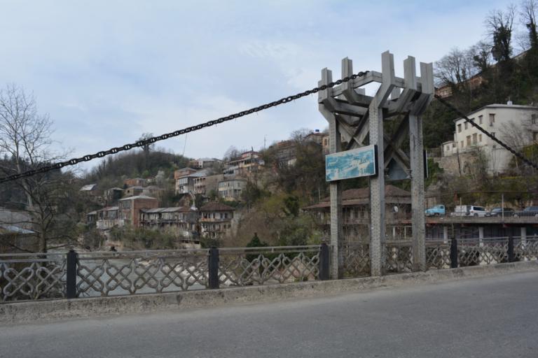 Georgie, kutaisi, stedentrip, wintersport, Tbilisi