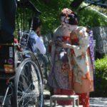 Japan, Osaka, Kyoto