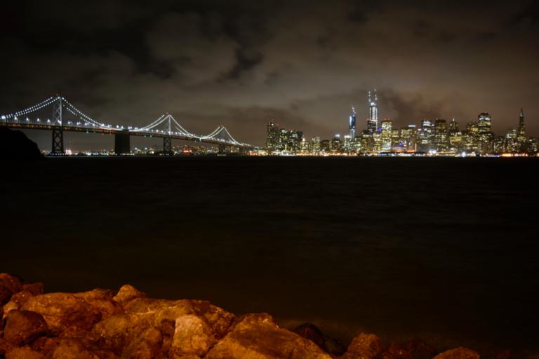 San Francisco, VS, USA