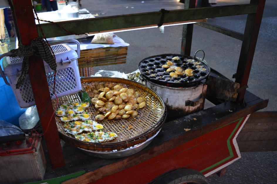 Yangon, Myanmar, bestemmingstips