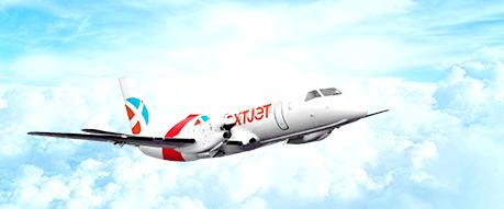 NextJet codeshare-overeenkomst KLM