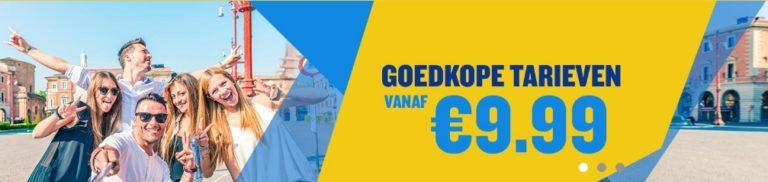 Ryanair promo