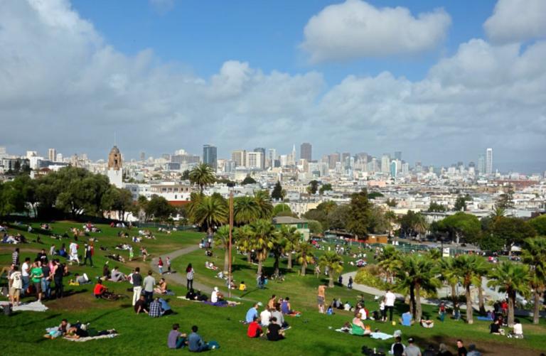 San Francisco, VS, USA, Verenigde Staten