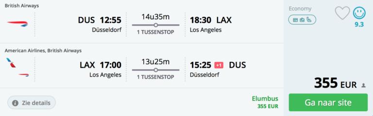Los Angeles, San Francisco, Road trip, USA, Californie, VS