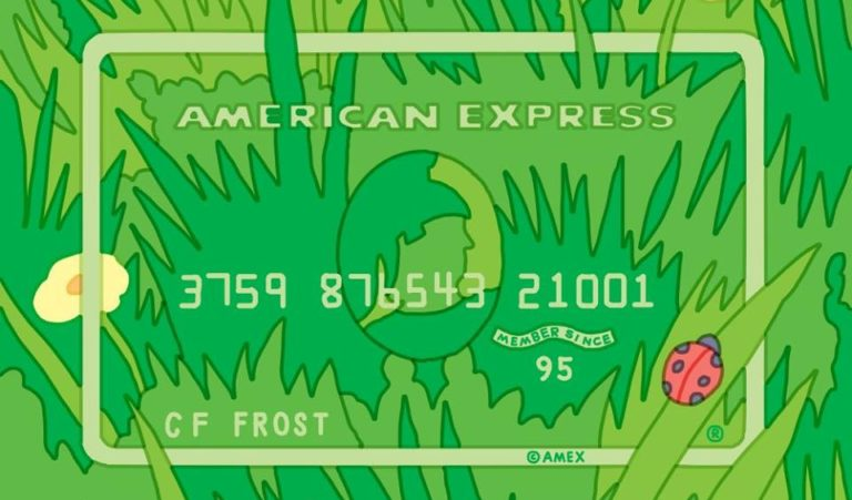 American Express ©American Express