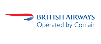 BA, British Airways, Comair, Executive Club, Avios