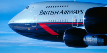 british airways gold status