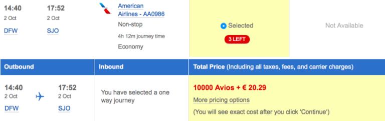 British Airways, American Airlines, avios, BA, Executive Club