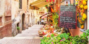 Onze Volgende Bestemming Sicilië met travelbird