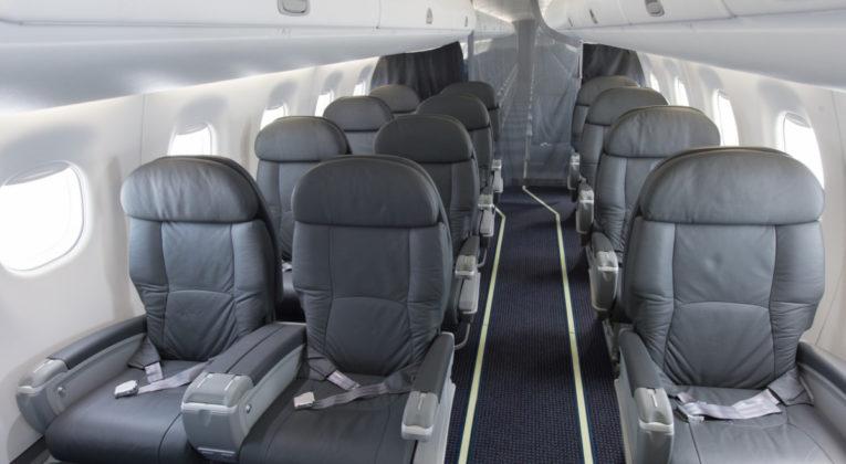 American Airlines upgrade veranderingen