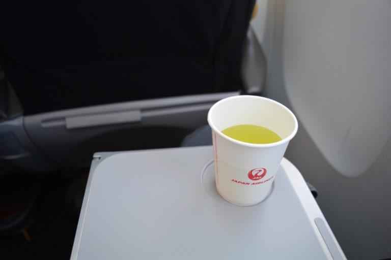 Japan Airlines, Class J, upgrade, economy class, Japan, Tokyo, Fukuoka