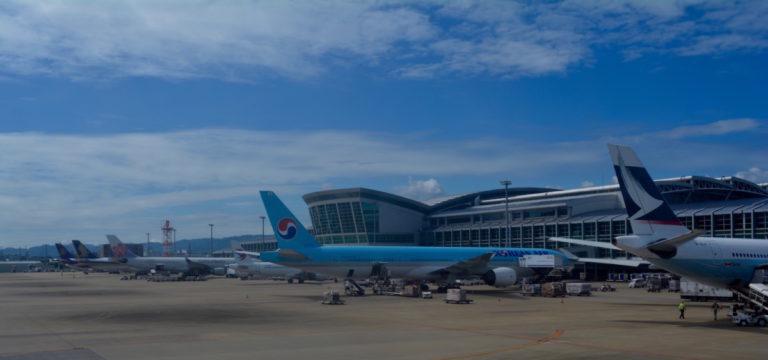 Finnair, economy class, review, Japan, Fukuoka, Helsinki