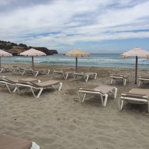 Formentera Cala Seona 2
