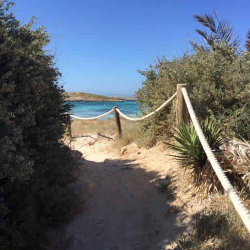 Formentera Ses Illetes