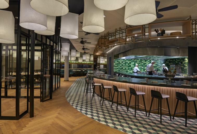 Hyatt Regency Amsterdam