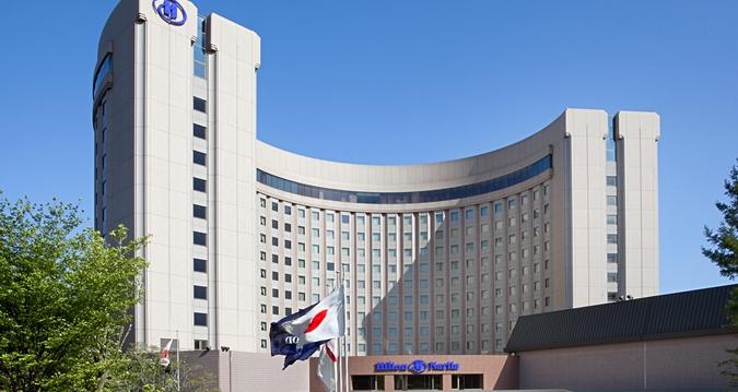 Hilton japan