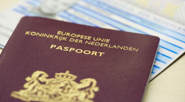 Paspoort, Identiteitsfraude, BSN, burgerservicenummer