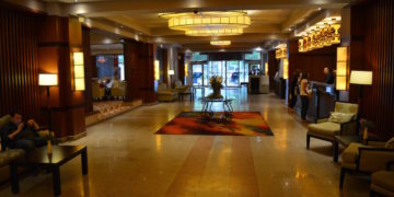 Ramada Sofia City Centre, Ramada, Sofia, hotel, review