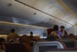 Thai Airways, Review, Brussel, Bangkok, Sydney, Economy Class