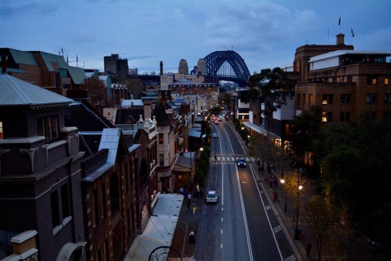 Sydney, Australië, reizen, bestemmingstips, Manly, openbaar vervoer, accommodaties, Blue Mountains